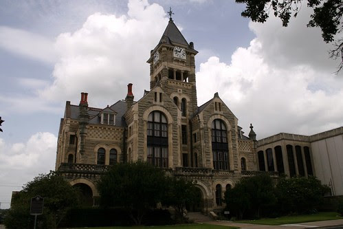 old victoria courthouse