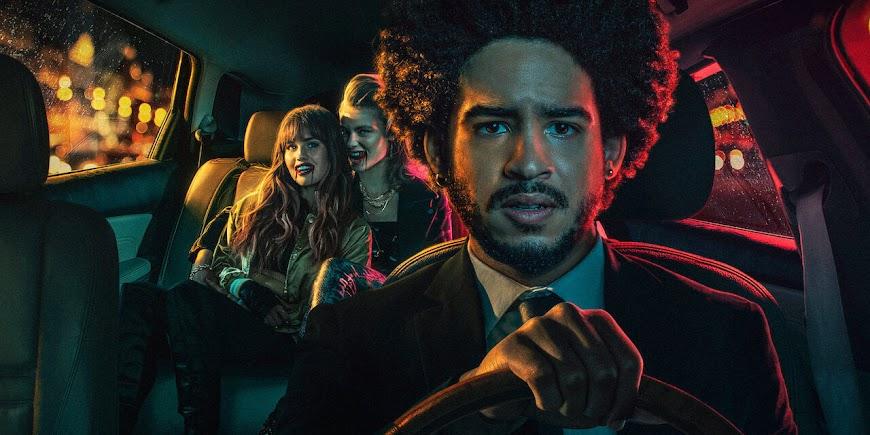 Night Teeth (2021) English Full Movie Watch Online
