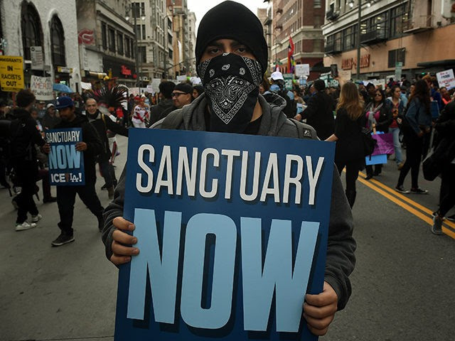 Image result for sanctuary cities