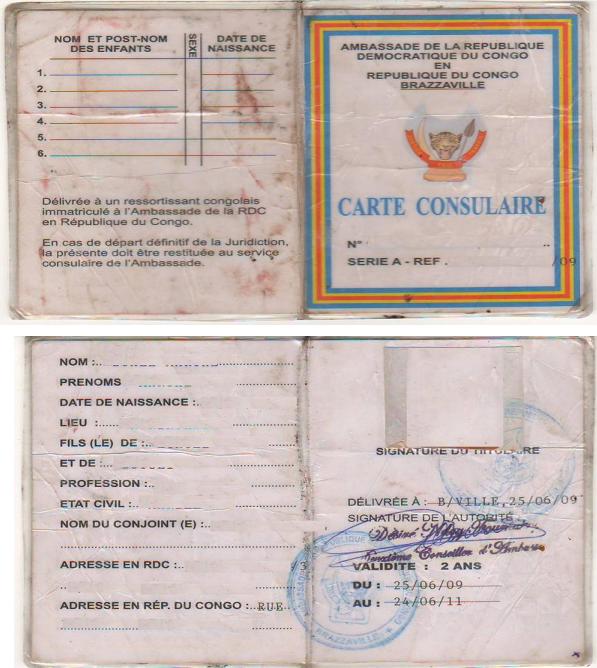 Kongotimes La Force Dinformer Rdc Un Montage Grossier De