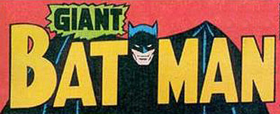 Giant Batman