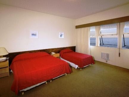 Hotel Atlantico Praia Reviews