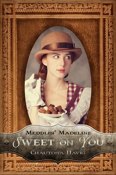 Sweet on You (Meddlin' Madeline Book One)
