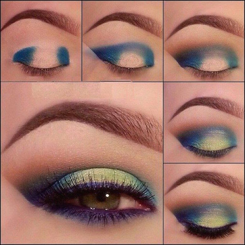 a-maquillaje