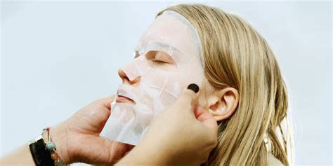 Cheap Sheet Face Masks   The Best Sheet Masks for Your Face