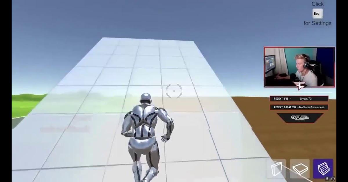 Fortnite Building Simulator Fortnite Mentalmars