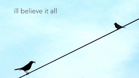Two Birds On A Wire Lyrics