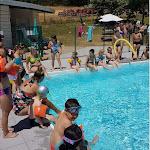 Verrey-sous-Salmaise | Bonne fréquentation à la piscine au mois de juillet