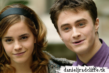 Harry Potter and the Goblet of Fire press conference & photocall in London