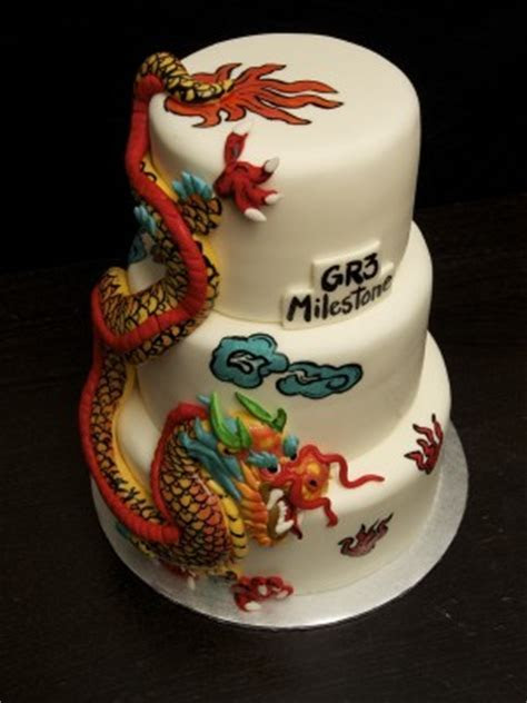 Top Chinese New Year Cakes   CakeCentral.com