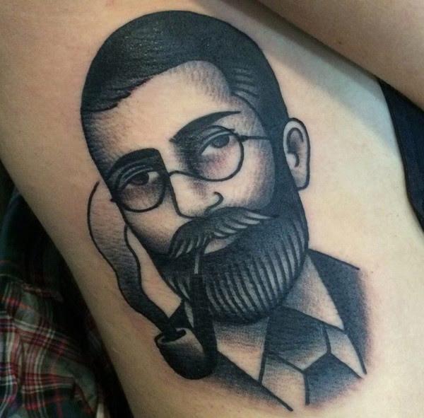 Nuestros 8 Tatuadores Españoles Favoritos Sleepydays