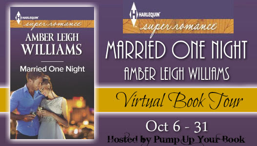 Married One Night banner