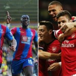 Arsenal vs Crystal Palace Streaming