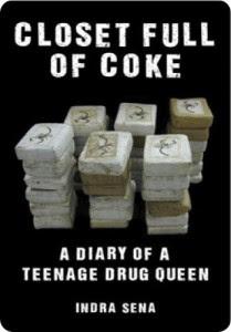 Closet Full of Coke