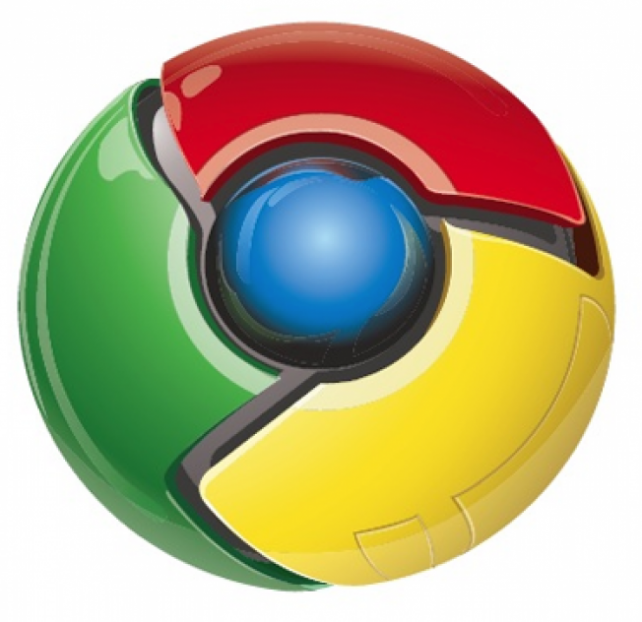 chrome-logo-