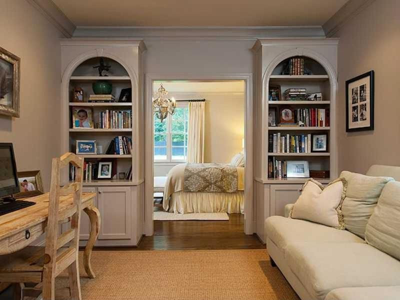 20 More Beautiful and Space Saving Built-Ins