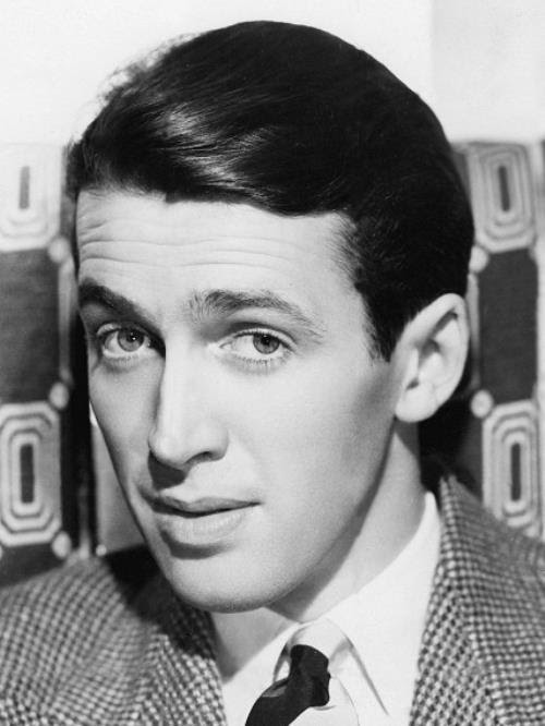 Jimmy Stewart: Favorite Actor
