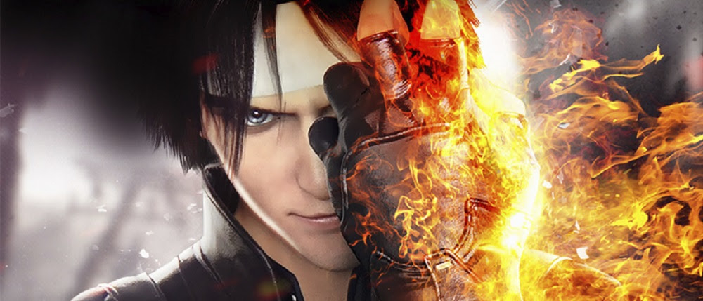 Catch the first episodes of the King of Fighters CG series right here screenshot