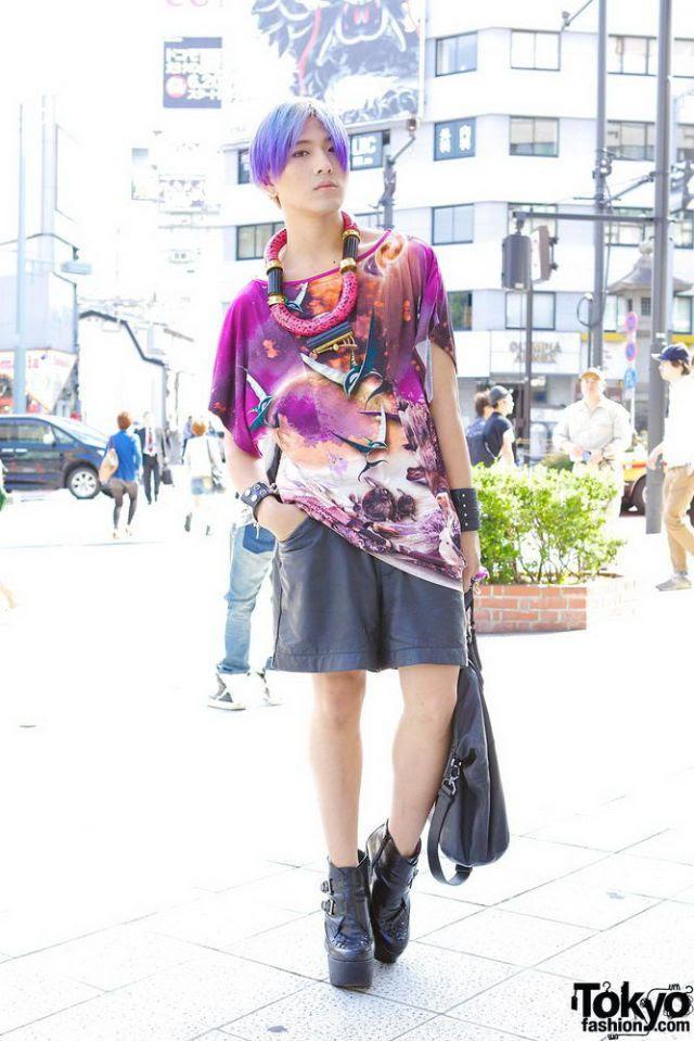 Moda calles Japón (18)