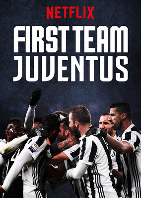 First Team: Juventus - Season 1
