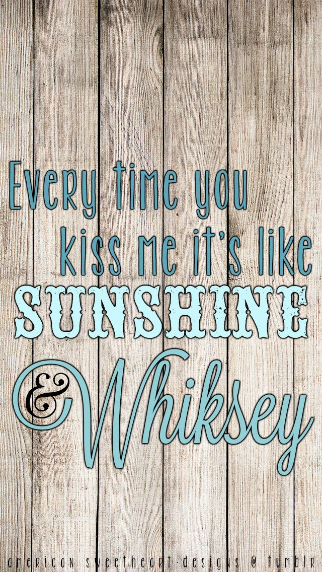 Country Music Quotes Iphone Wallpaper Shareimagesco