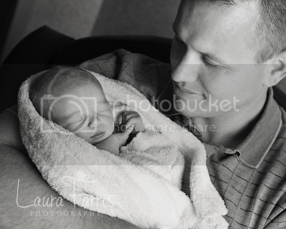 newborn baby photographer boise