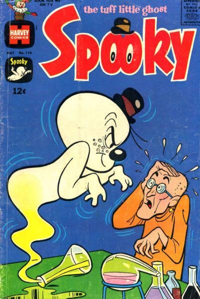 spooky110