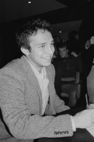 Sam Levin, creator of the Independence Project.