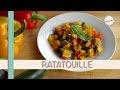 Ratatouille Recette Giallo Zafferano