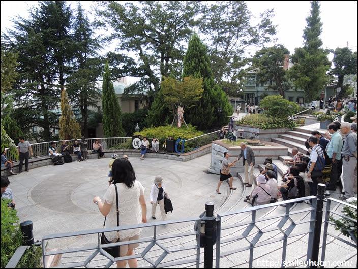北野町廣場