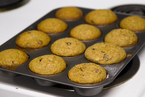 HCK 2 Muffins / ACS 2 Muffins