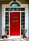 47 Inspiring And Inviting Fall Front Door Décor Ideas: 47 Inviting ...