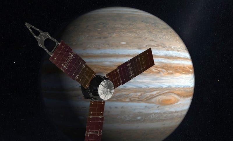 Las emocionantes misiones espaciales que nos esperan en 2016