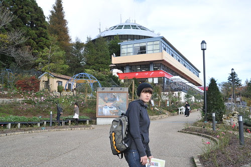 After Japan trip 2011 - day 17. Kyoto. Mt. Hiei.