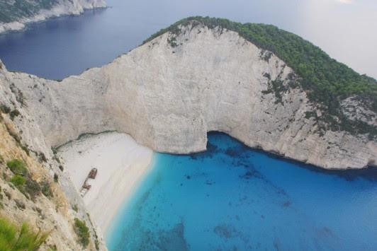 Αυτές είναι οι 10 καλύτερες παραλίες της Ελλάδας για το 2014 - ΦΩΤΟ