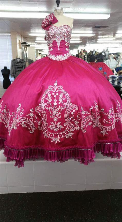 Quinceañera Dresses, Costum, Charro, Theme, Princess