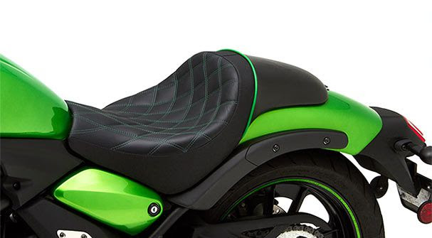 Corbin Motorcycle Seats Accessories Kawasaki Vulcan S