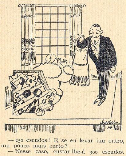 Almanaque Bertrand, 1934 - 58a