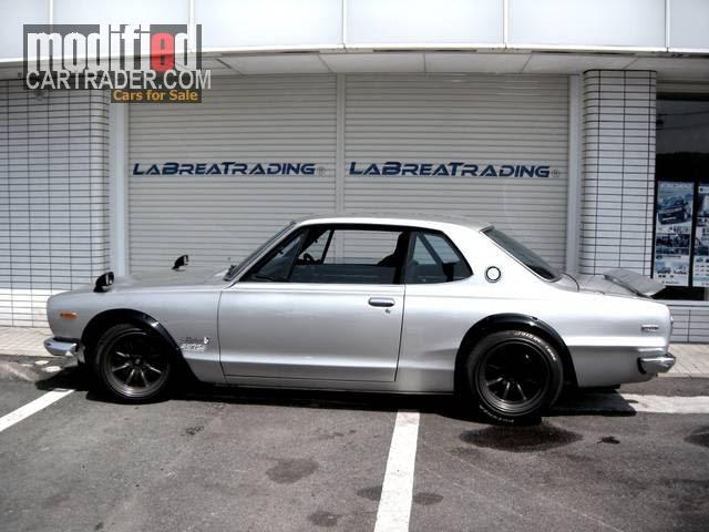 Photos | 1972 Nissan Skyline Very Rare GTR!! For Sale