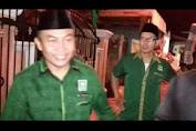 H.Achmad Ruslan, SH Sekretaris FPKB DPRD DKI Jakarta