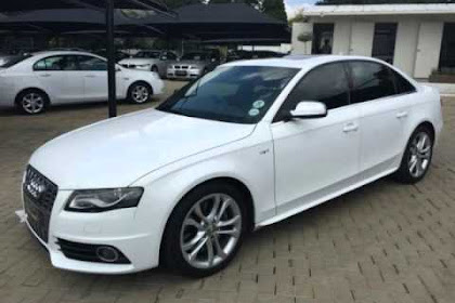 2009 Audi S4 For Sale