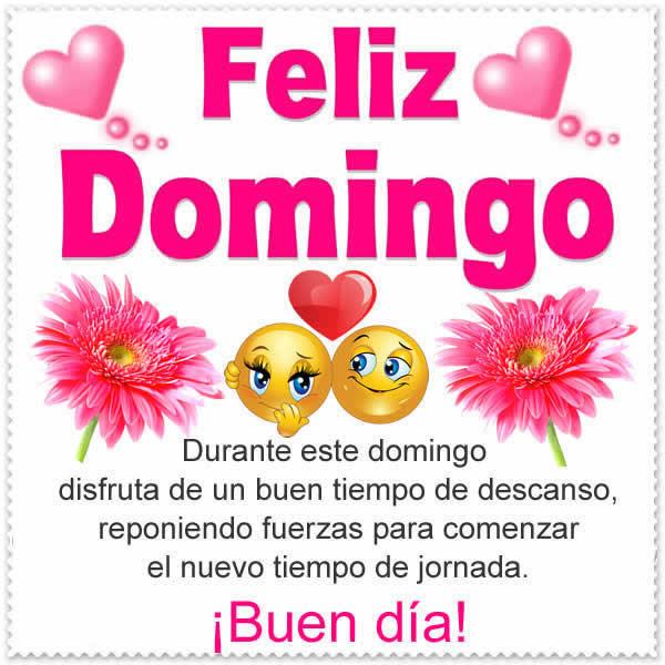 Feliz Domingo Amor Mio 7130 Usbdata