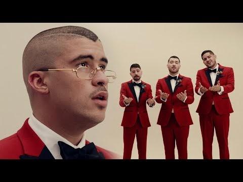 Los Rivera Destino Ft. Bad Bunny – Flor (Official Video)