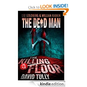The Killing Floor (Dead Man #15)