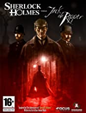 Download and Buy Sherlock Holmes vs. Jack the Ripper