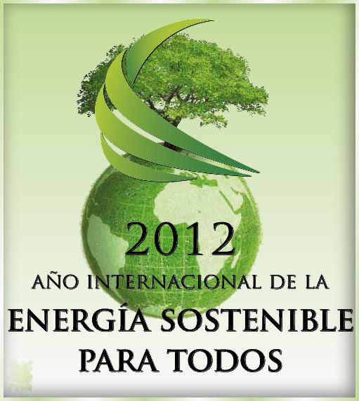 MEDIO AMBIENTE 2012 Año
