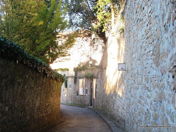 bardini villa