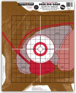 1000+ images about Deer Targets on Pinterest   Halo, Shops and ...