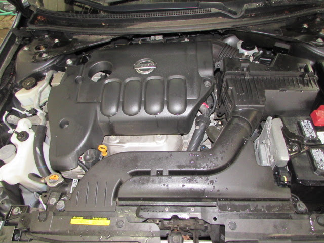 Perfect Nissan Nissan Altima Parts