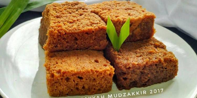Resep Bolu Peca Oleh Sumayyah_Mudzakkir